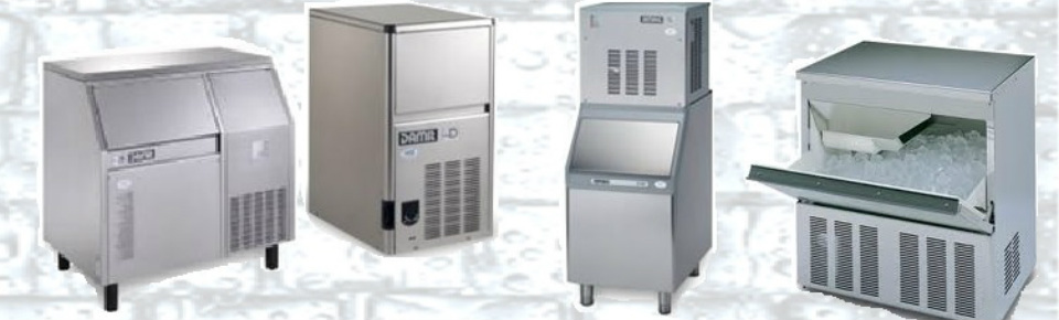 Ice Machines - Service and Maintenance