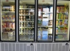 Refrigeration Repairs and Maintenance