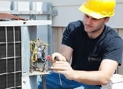 Refrigeration - AirConditioning Repair and Maintenance