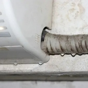 Aircon leaking water