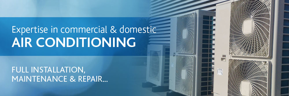 air conditioning repairs parramatta