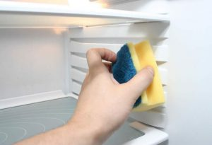 DIY- Refrigerator & Freezer Maintenance