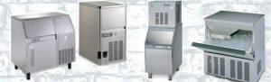 Ice Machines - Service and Maintenance