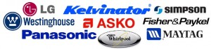 Refrigeration Brands we Service