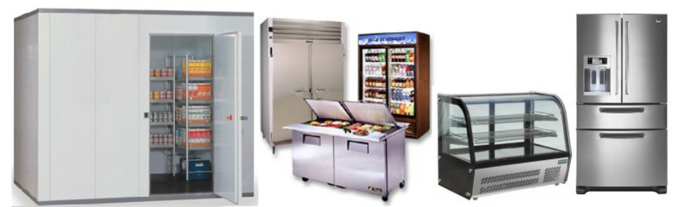Refrigeration Service and Maintenance